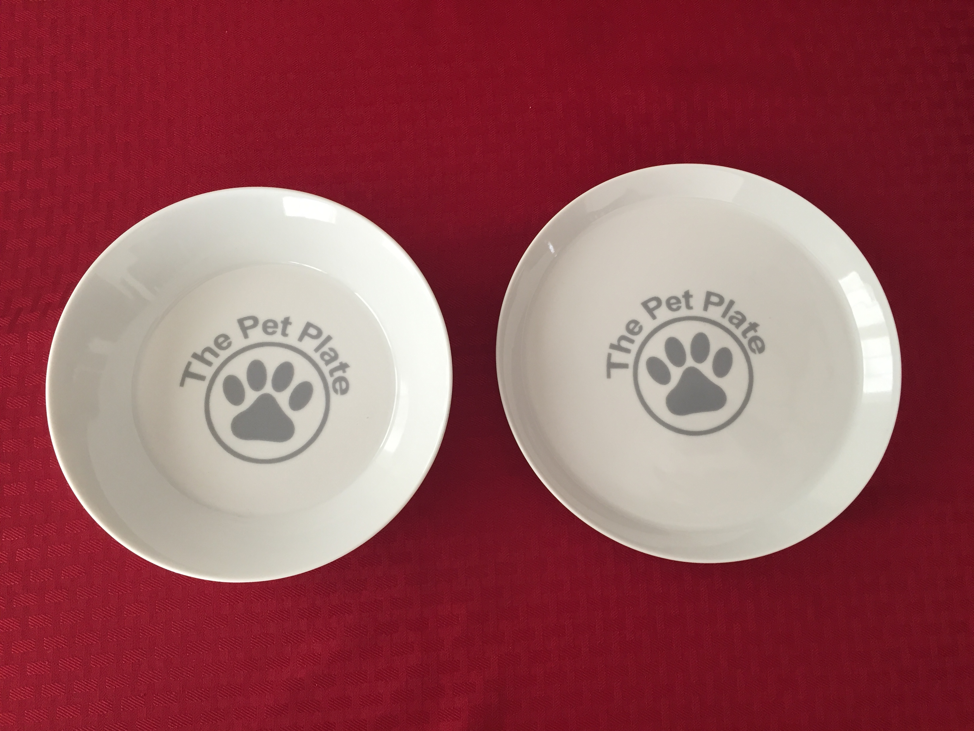 The Pet Plate Complete Feeding System for Finicky Furry Friends